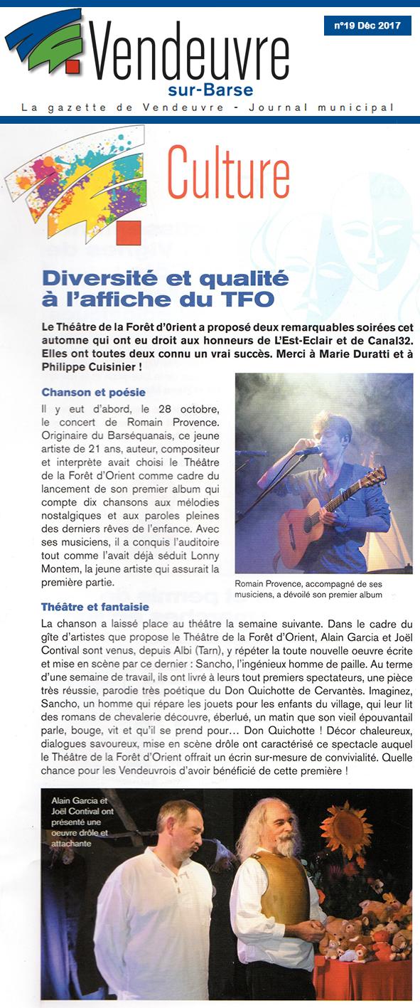 TFOJournal-Municipal-dec2017-DonQuichotte-vendeuvresurbarse